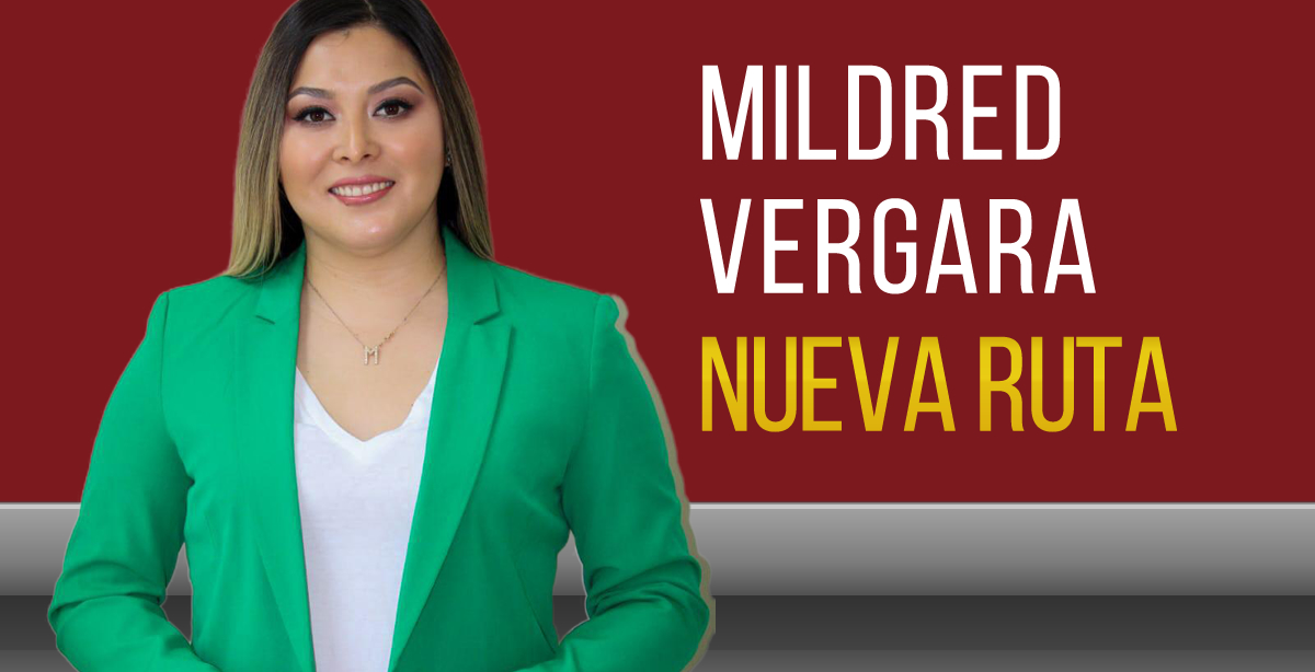 Mildred Vergara